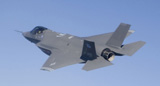 F-35A Joint Strike Fighter